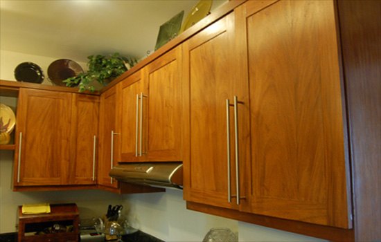 Kitchen Interior Design Small